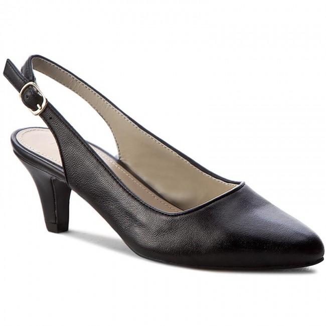 Sandals LASOCKI - 3279-4 Black