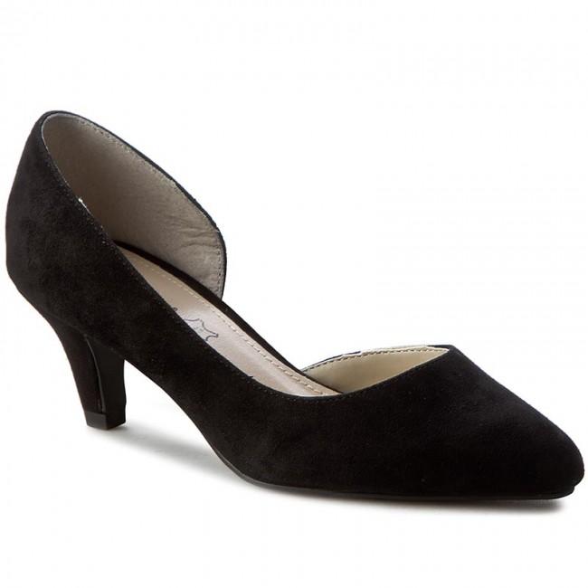Shoes LASOCKI - 3279-5 Black