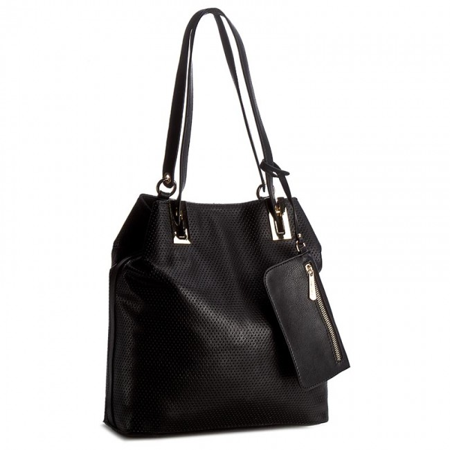 Handbag JENNY FAIRY - RH0250 Black