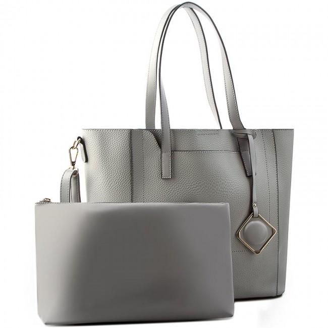 Handbag JENNY FAIRY - RH0118  Grey
