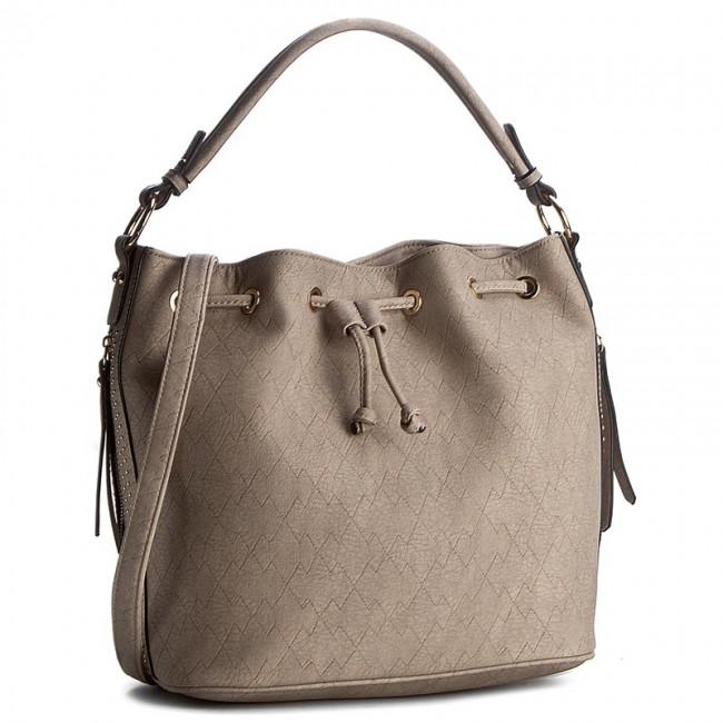 Handbag JENNY FAIRY - RC11412  Grey