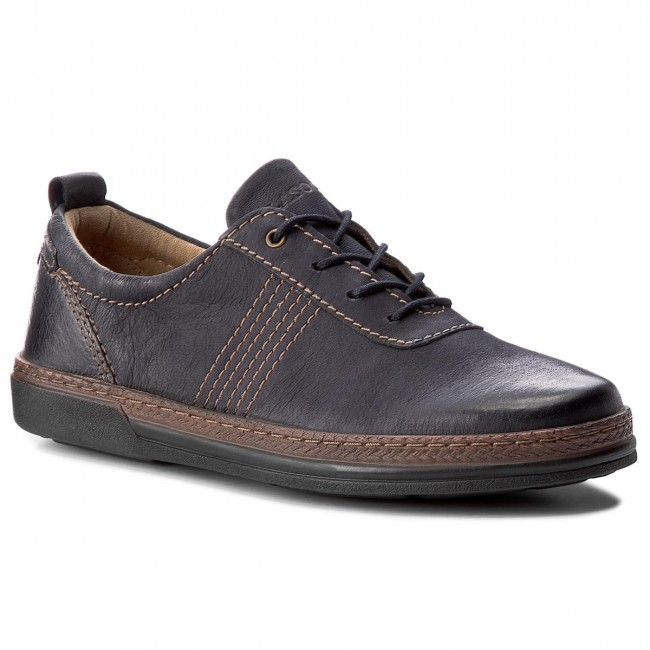 Shoes LASOCKI - WI23-SATINA-05 Navy Blue