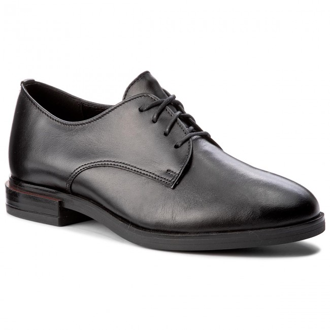 Oxfords LASOCKI - 7439-01 Black