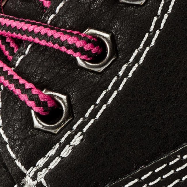Knee High Boots NELLI BLU CS722 8A Black