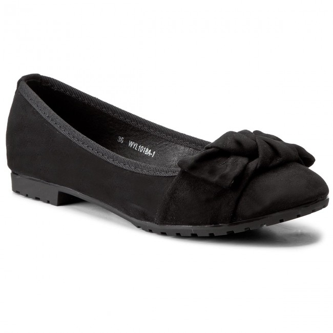Shoes JENNY FAIRY - WYL1018A-1 Black