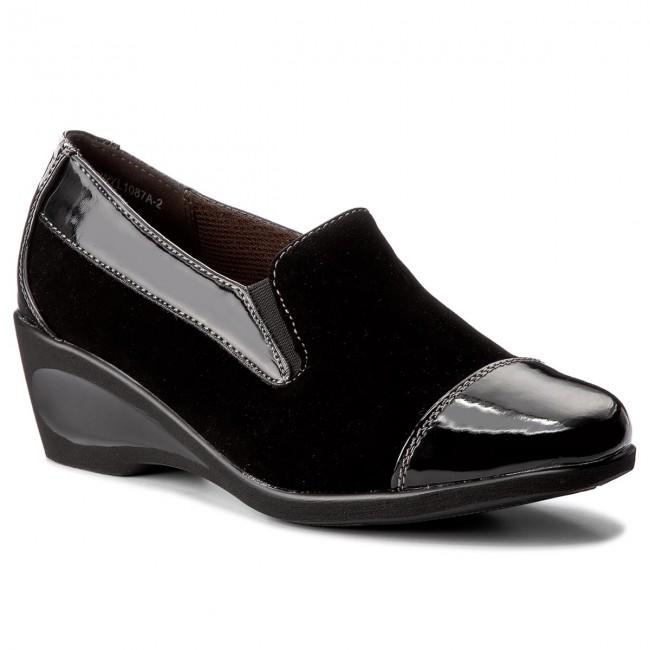 Shoes CLARA BARSON - WYL1087A-2 Black