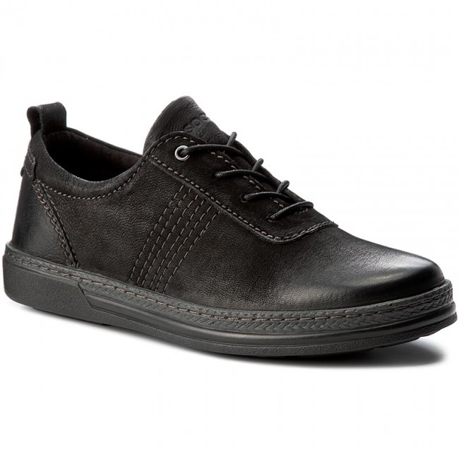 Shoes LASOCKI - WI23-SATINA-05 Black