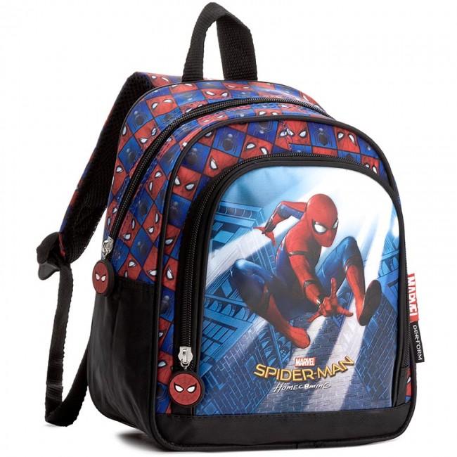 Backpack SPIDERMAN ULTIMATE - PL10SH10 Navy Blue