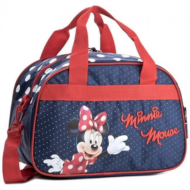 Bag MINNIE MOUSE - TPMM19 Navy Blue