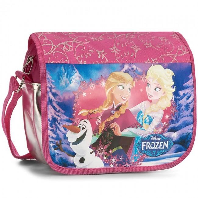 Bag FROZEN - TRCKL17 Pink