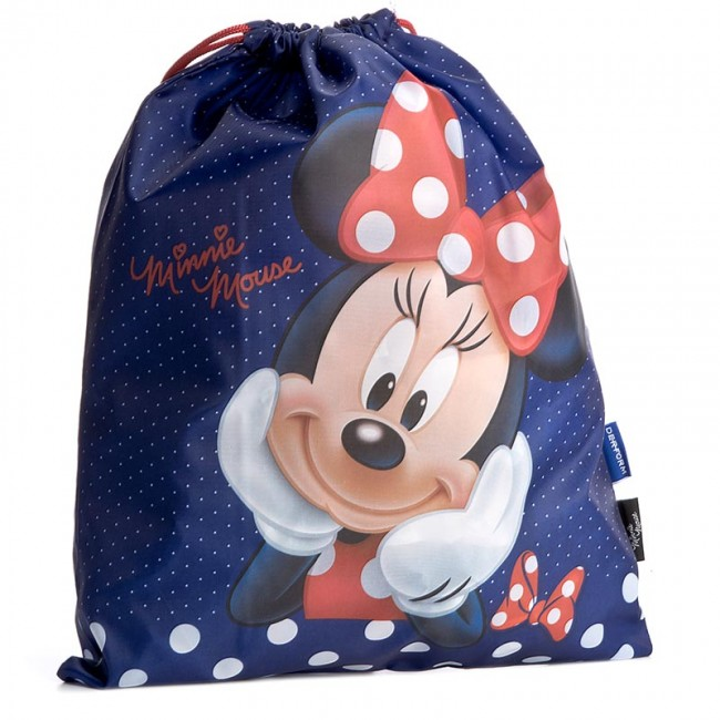 Bag MINNIE MOUSE - WOMM19 Navy Blue