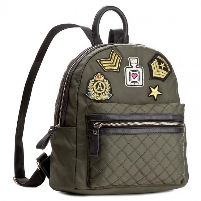 Plecak JENNY FAIRY - RH0339  Khaki