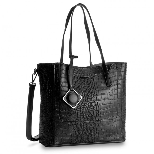 Handbag JENNY FAIRY - RH0345  Black