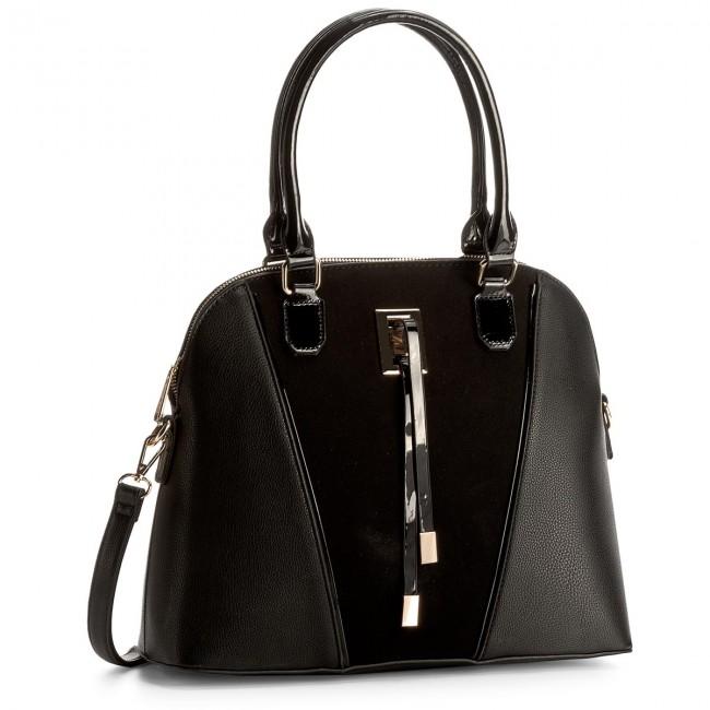Handbag JENNY FAIRY - RH0380  Black