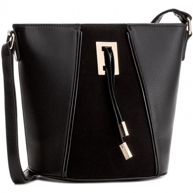 Handbag JENNY FAIRY - RH0382 Black