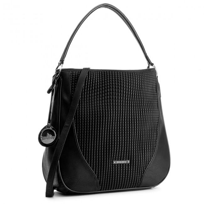 Handbag JENNY FAIRY - RH0385 Black