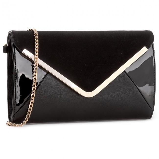 Handbag JENNY FAIRY - RH0388  Black