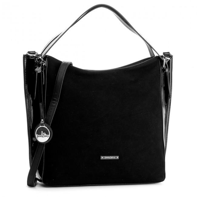 Handbag JENNY FAIRY - RH0389 Black