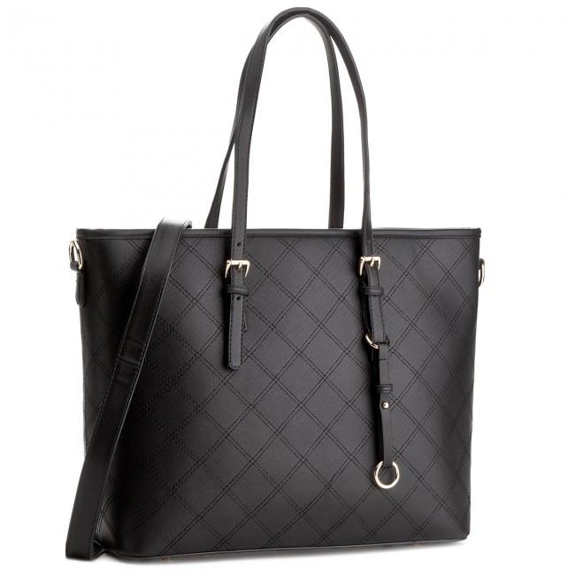 Handbag JENNY FAIRY - RC9713  Czarny