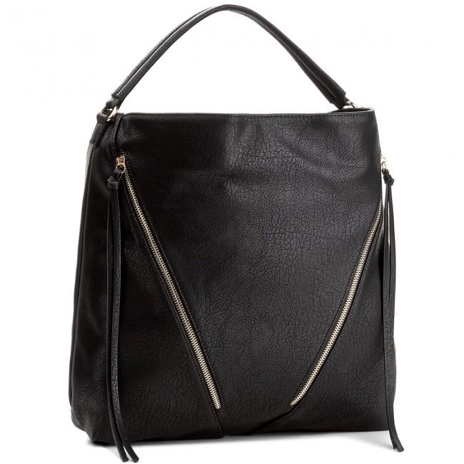 Handbag JENNY FAIRY - RC9948 Black