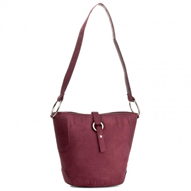Handbag JENNY FAIRY - RC11591  Dark Red