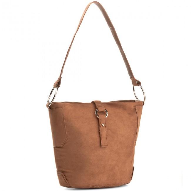 Handbag JENNY FAIRY - RC11591 Camel