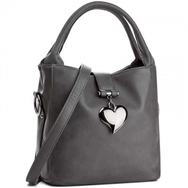 Handbag JENNY FAIRY - RC11808  Grey