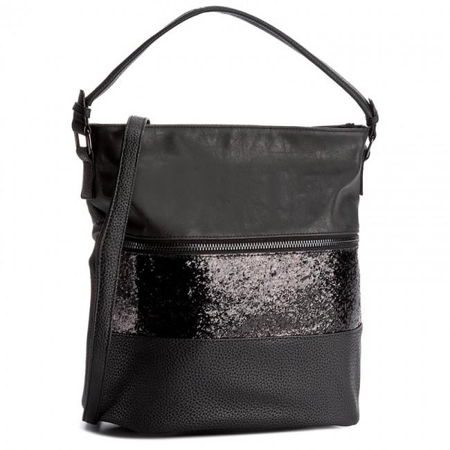 Handbag JENNY FAIRY - RC11820 Black