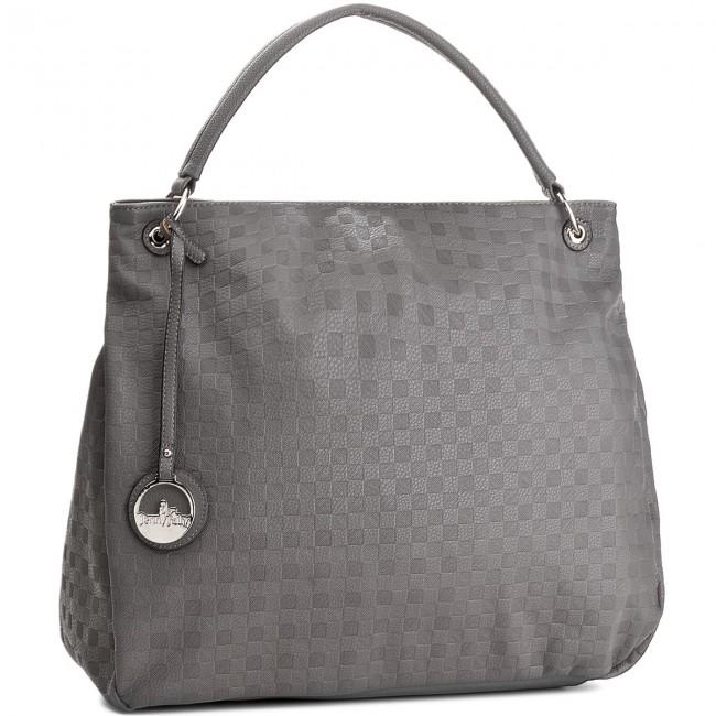 Handbag JENNY FAIRY - RC11856 Grey