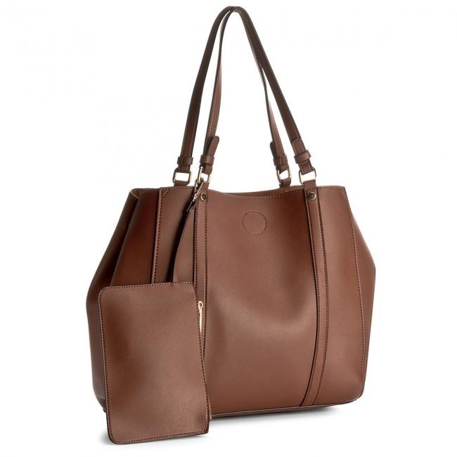 Handbag JENNY FAIRY - RC11884  Camel