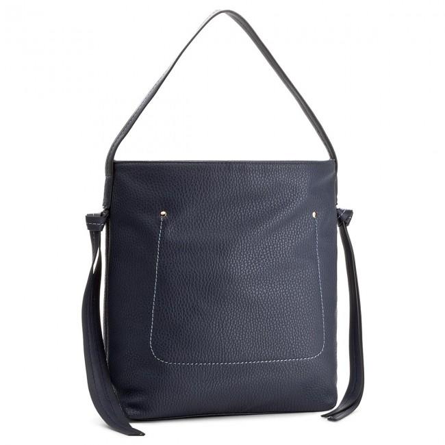 Handbag JENNY FAIRY - RC12176  Navy Blue