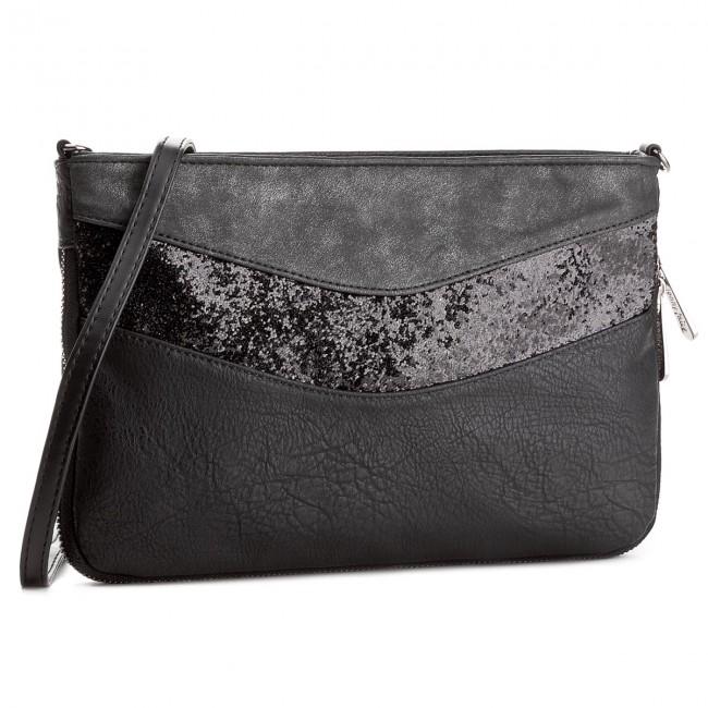 Handbag JENNY FAIRY - RC12452  Black