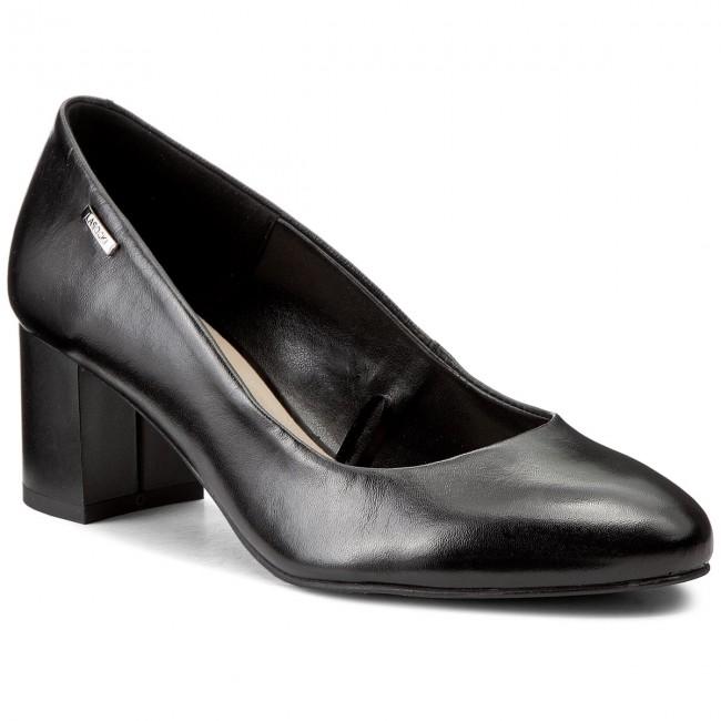Shoes LASOCKI - 70925-01 Black