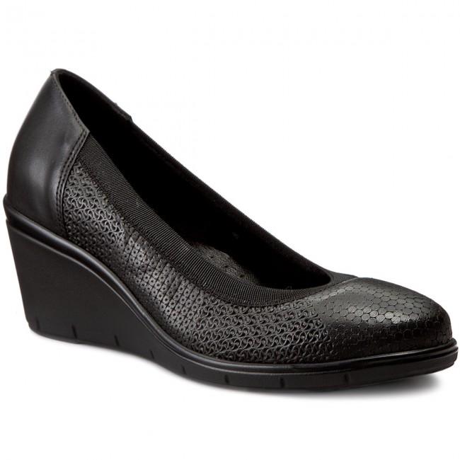 Shoes LASOCKI - A201 Black