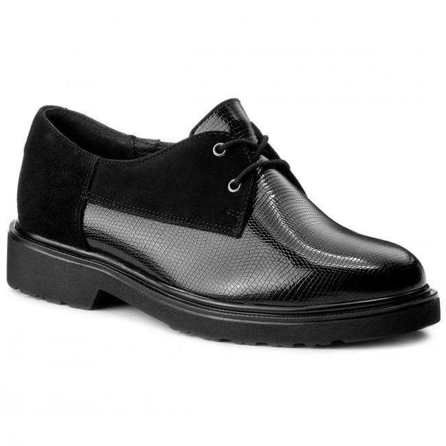 Oxfords LASOCKI - 209-438-231 Black