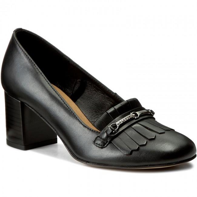 Shoes LASOCKI - 059-01 Black