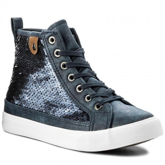 Sneakers JENNY FAIRY WSHQ1791 Navy Blue