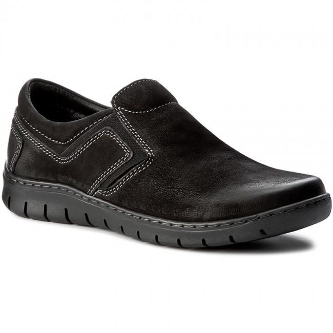 Shoes LASOCKI - SELFI-02 Black