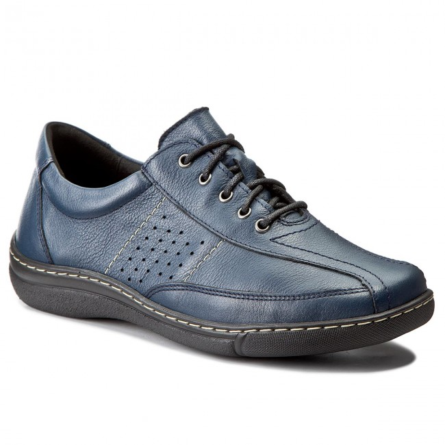 Shoes LASOCKI - 2081-01 Navy Blue