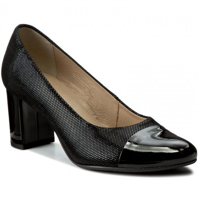 Shoes LASOCKI - WMA-002CP Black