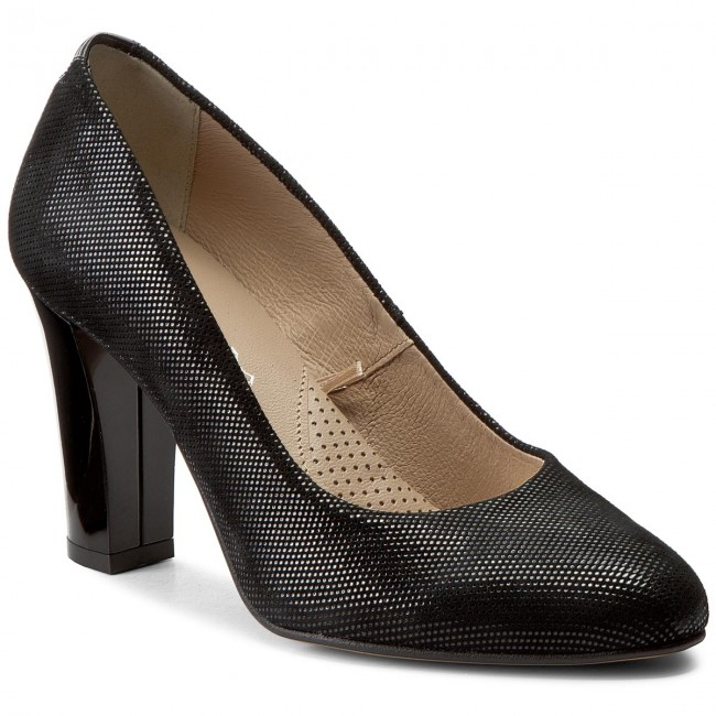 Shoes LASOCKI - WMA-003CP Black