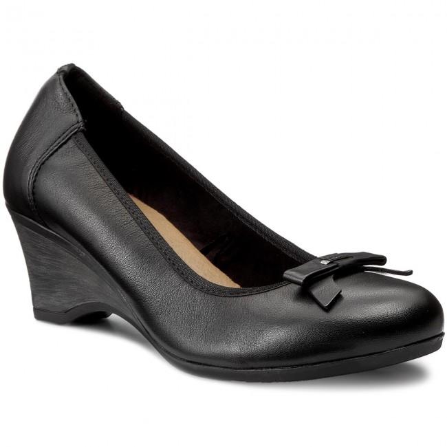 Shoes LASOCKI - SPRING-01 Czarny 1
