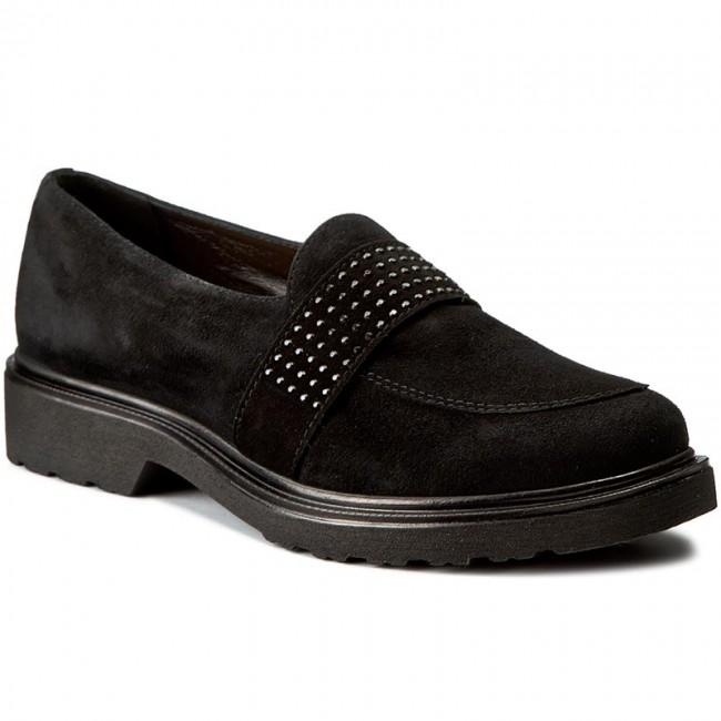 Shoes LASOCKI - VIRUS-02 Black