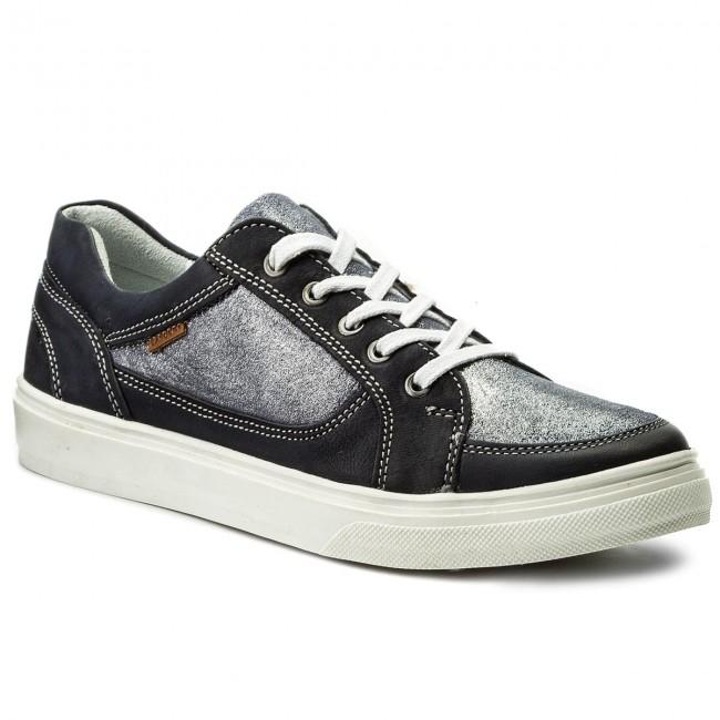 Sneakers LASOCKI - WI12-MILLY-17 Navy Blue