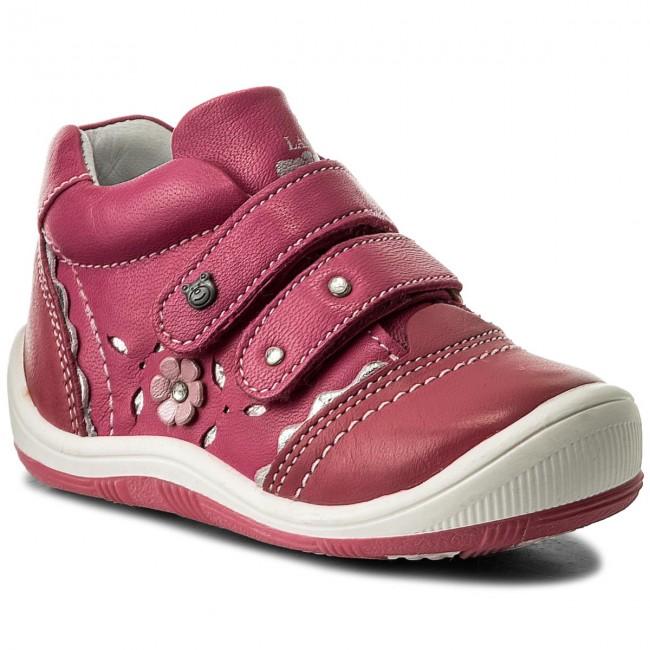 Boots LASOCKI KIDS - CI12-B01-14 Różow Ciemny