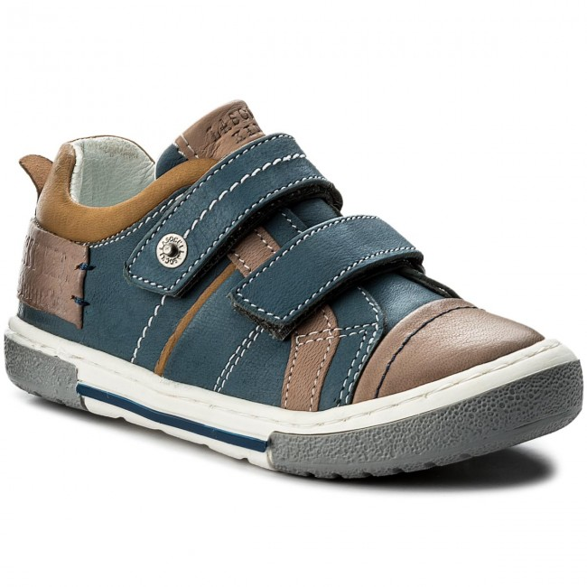 Shoes LASOCKI KIDS - CI12-2708-01 Blue