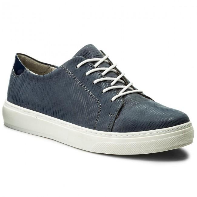Sneakers LASOCKI - WI23-HOLLAND-06 Jeansowy