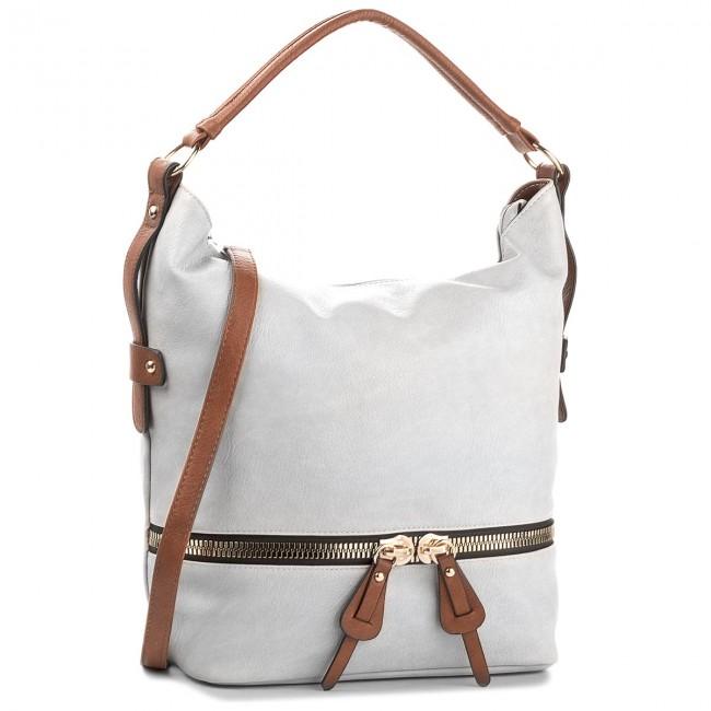 Handbag JENNY FAIRY - RC13127 Grey