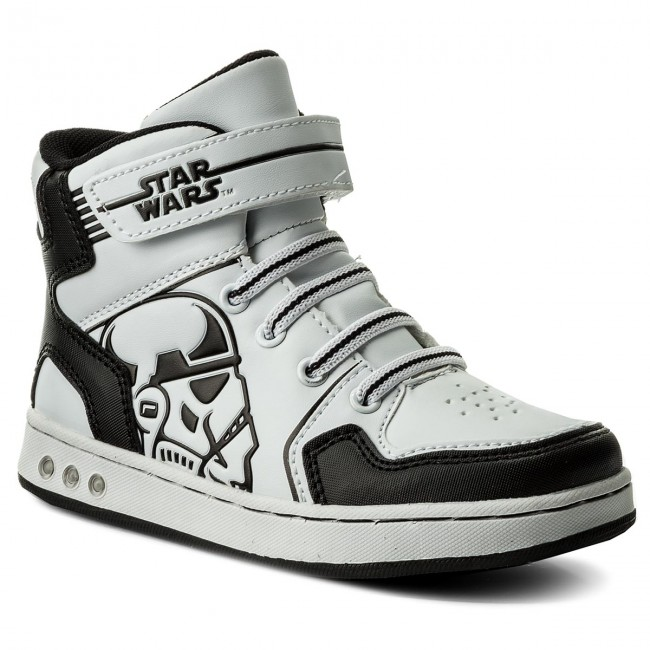 Boots STAR WARS - CP23-5580-1LC White