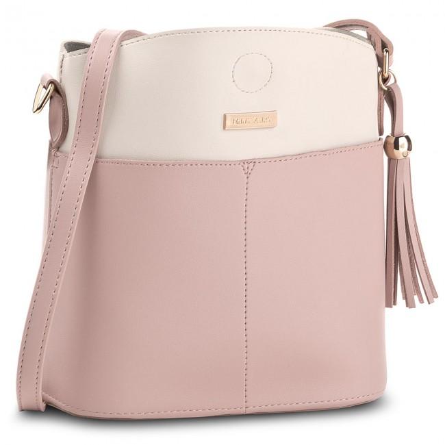 Handbag JENNY FAIRY - RC12925  Różowy